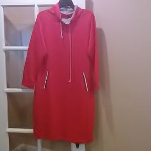 Dresses & Skirts - Red Dress (5 for $25)
